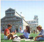 Ecole de langue en Italie