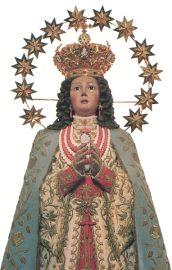 Imaculée à Torre del Greco